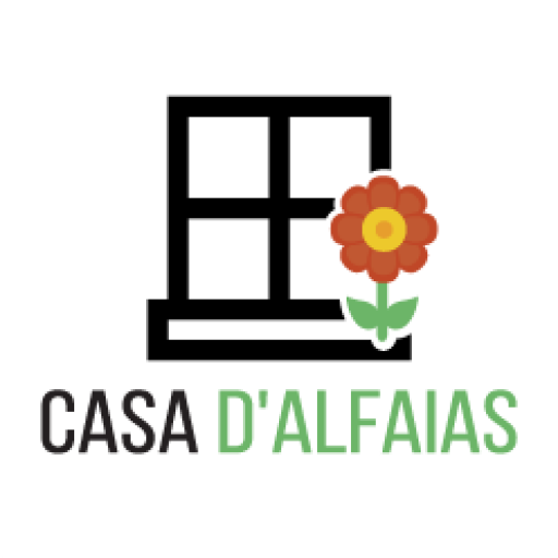 Casa D'Alfaias Logo